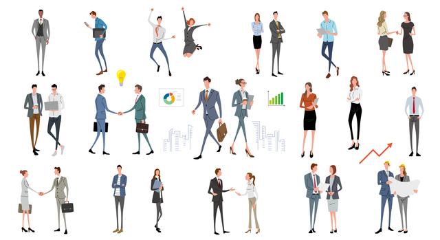 敬語のビジネス効果