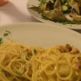 【完璧】パスタの食べ方マナー!フォークだけで食べるのが本場イタリア流!?
